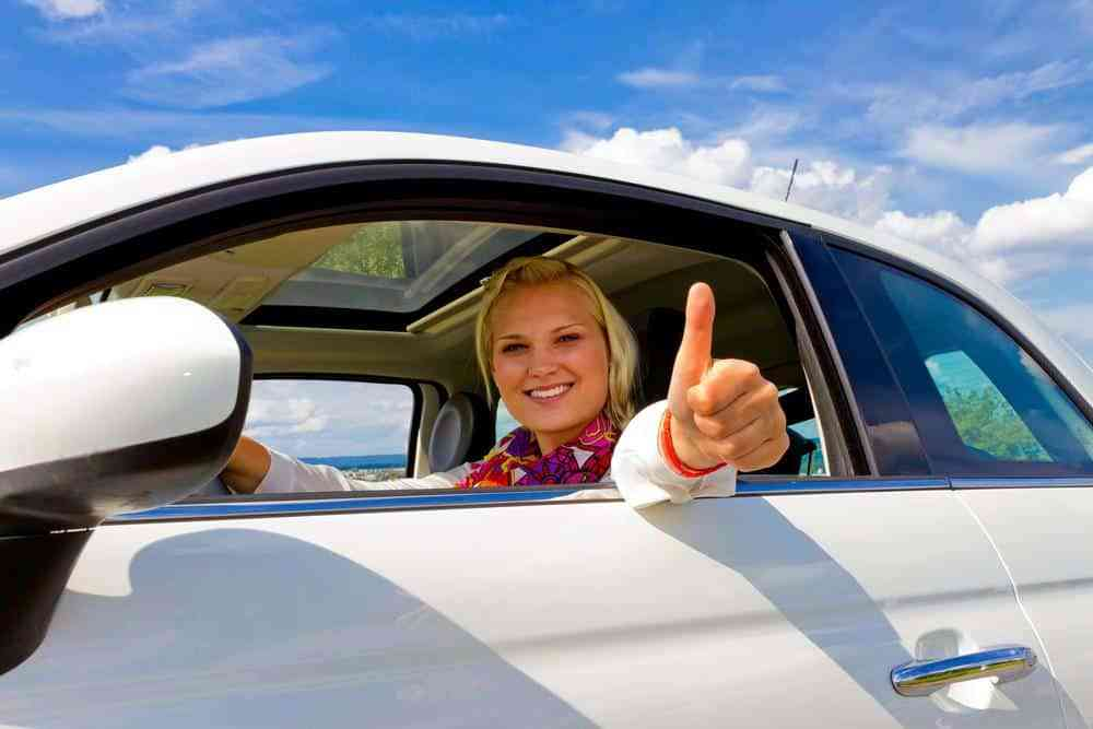 Driving School Edmonton : Defensive Driving